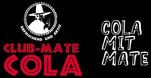 Geburtsstunde von CLUB-MATE Cola!