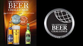 Die International Beer Challenge