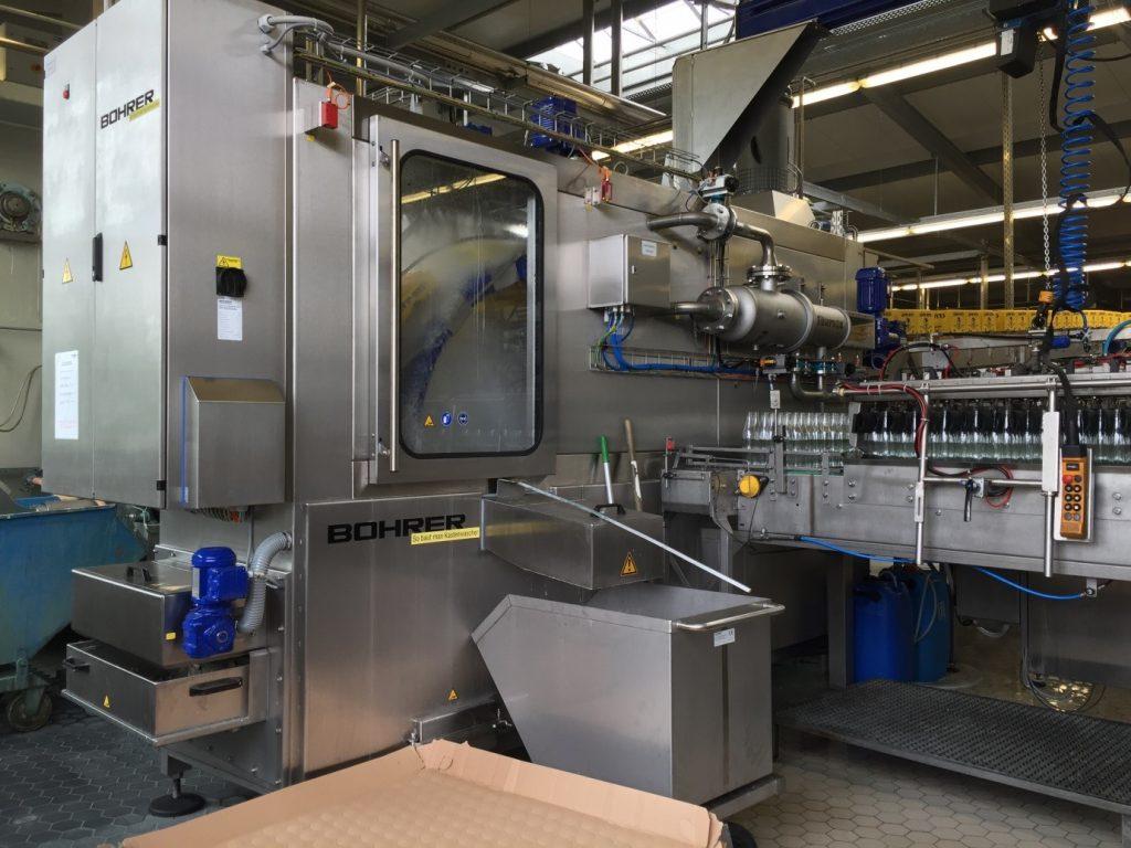 Mai 2019 – Kastenwaschmaschine