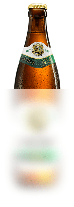 PilsUnser erfrischend herbes Premium Pils überzeugt den Kenner durch seinen hopfig-frischen Geschmack.