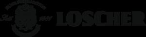 Loscher-Logo-Nebeneinander-SW